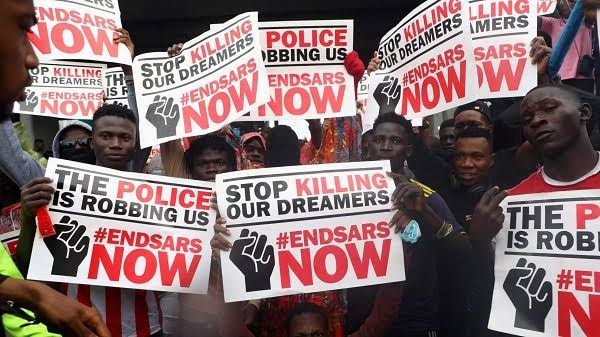 #ENDSARS: Echoes of A Twitter Powered Uprising