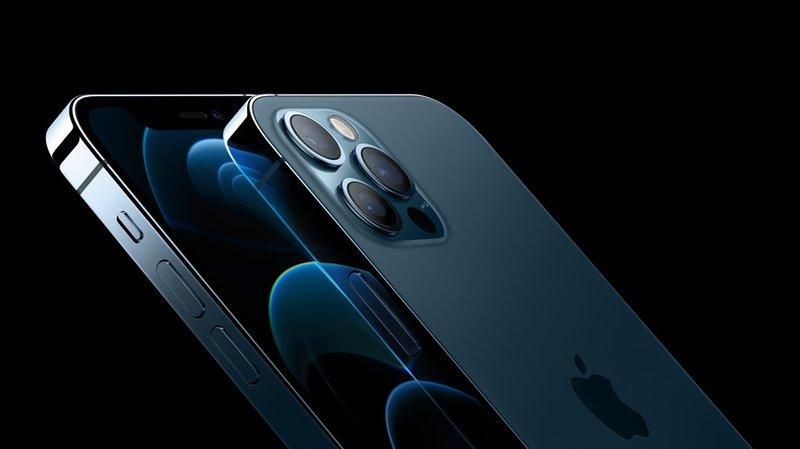 Apple Unveils 4 New iPhones, Joins 5G Revolution