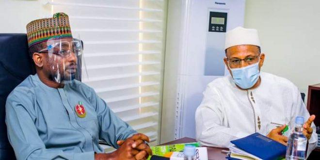 NITDA, NIRA to Ensure Global Visibility for Nigerian Companies