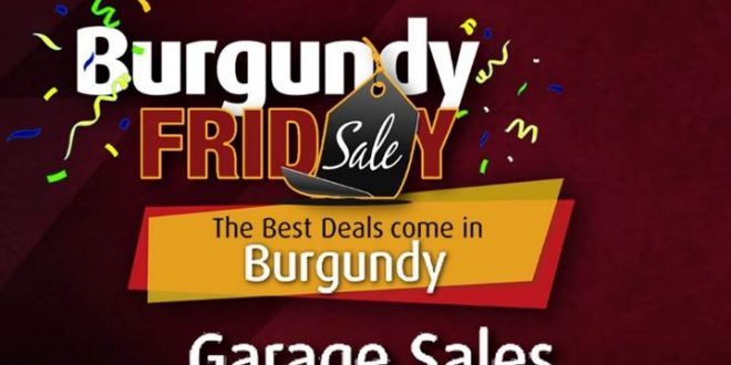 TD Africa set for nationwide Garage sale Today