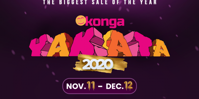 Konga Yakata 2020 Kicks Off with Great Expectations