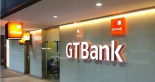 Agusto & Co Rates GTBank as 2020 Best Digital Bank in Nigeria