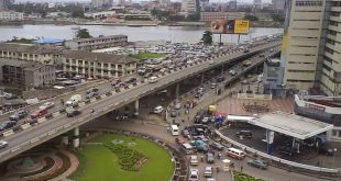 Nigeria Needs $3tn to Bridge Infrastructure Gap – Report