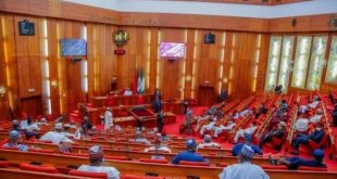 Senate Invites Pantami Over Insecurity, Criminals' Telephone Conversation