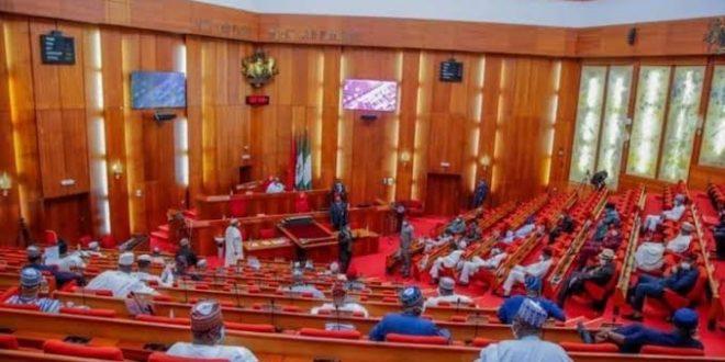 Senate Invites Pantami Over Insecurity, Criminals' Telephone Conversation
