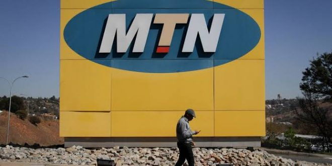 Rural Connectivity: MTN Nigeria Moves to Extend Coverage to 1,000 New Sites for 3 Years
