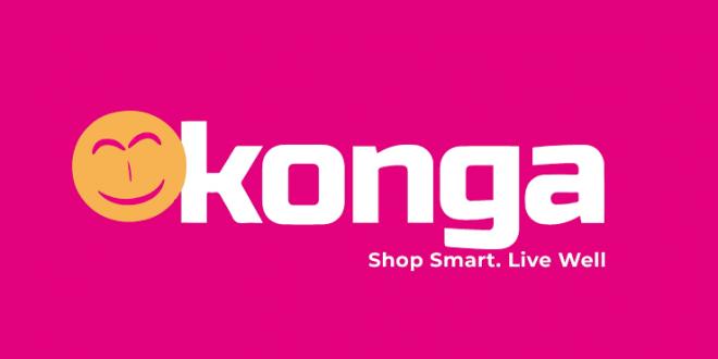 Konga January Clearance Sale Goes Live