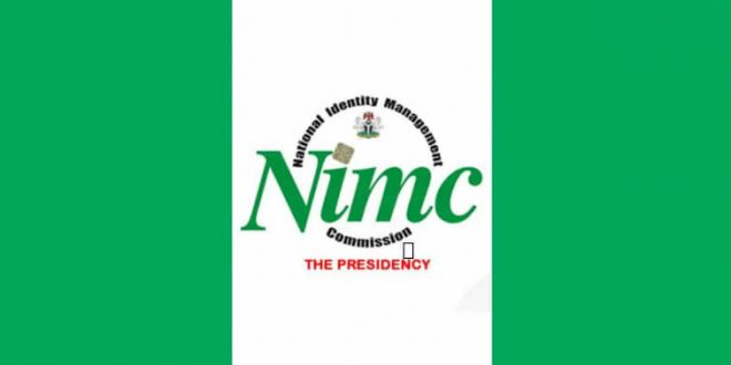 COVID 19: FG May Suspend NIN Registration Exercise Due to Large crowd