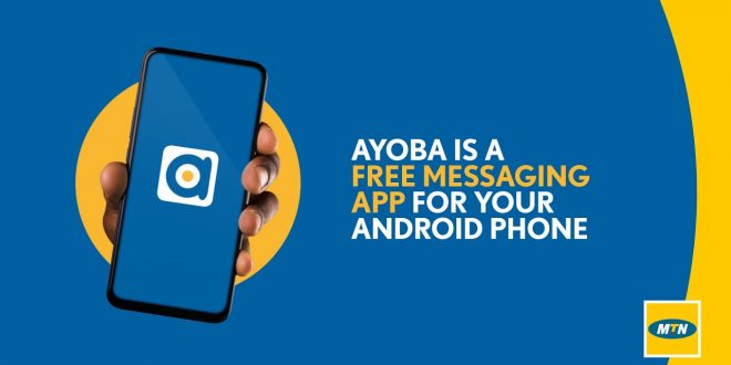 10 things You Need to Know About African Messaging App, Ayoba