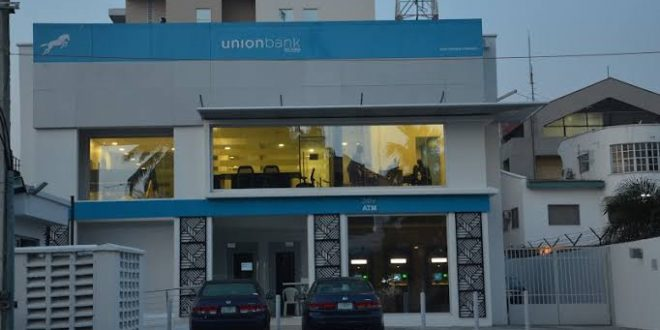 Union Bank's Principal Owner 'Considering Sale of 50% stake'