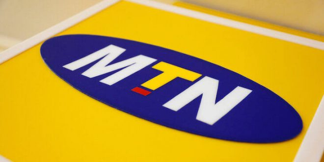 Market Share: MTN Ranks High, Records 64.4 Million Internet Subscribers in Q3 2020