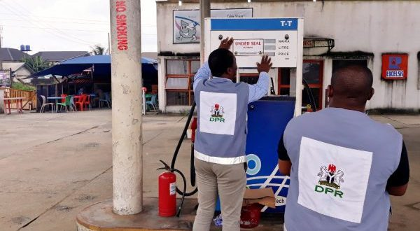 DPR Warns Depot Owners Against Hoarding, Threatens Sanctions
