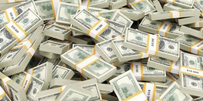 CBN Injects $10.308bn into Forex Market in Six Months