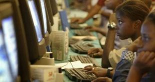Internet Users Hit 4.95Bn Globally as Africa Records 46.7% Internet Penetration Rate