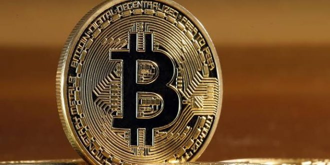 Bitcoin's Market Value Surpasses $1 Trillion as Cryptocurrency Price Soars