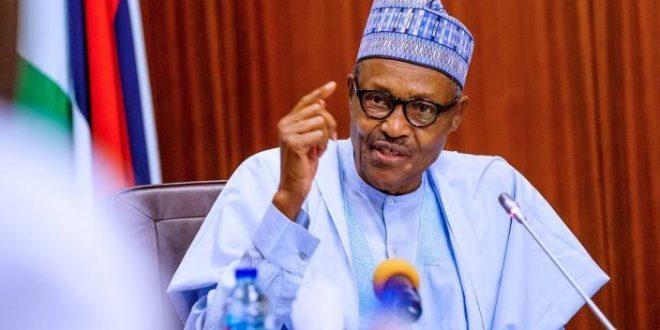 Cyber Terrorists Causing Anxiety In Nigeria - Muhammadu Buhari