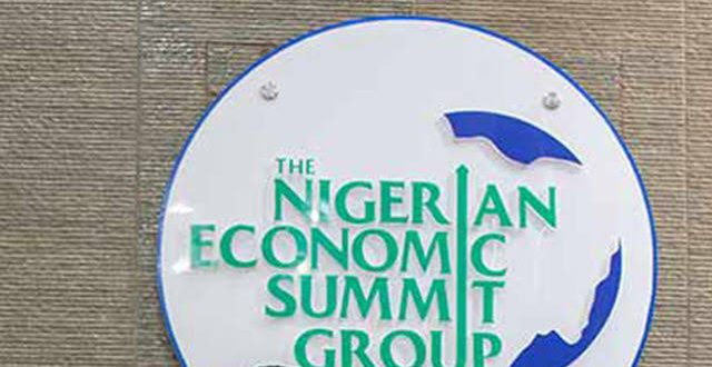 NESG Projects 2.9% Growth For Nigeria In 2021