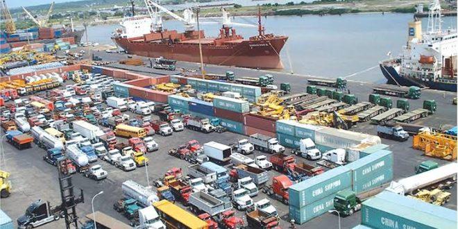 Belgium Eyes Prospects in Nigerian Ports
