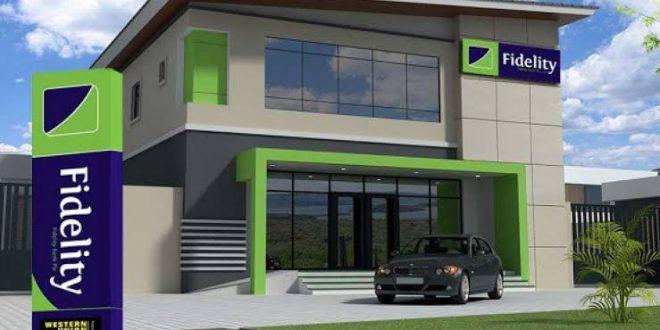 Fidelity Bank Raises N41.21bn in Bond Issuance