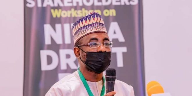 NITDA Mulls for 2007 Act Review to Accomodate Digital Readiness