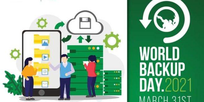 World BackUp Day: NITDA Urges Nigerians to Adopt Regular Data Backup Culture