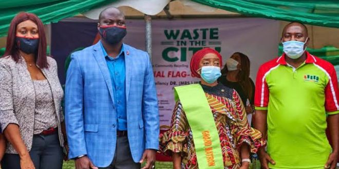 """Coca-Cola Foundation Partners SWEEP Foundation to Launch Novel """"Waste In The City"""" Initiative"""
