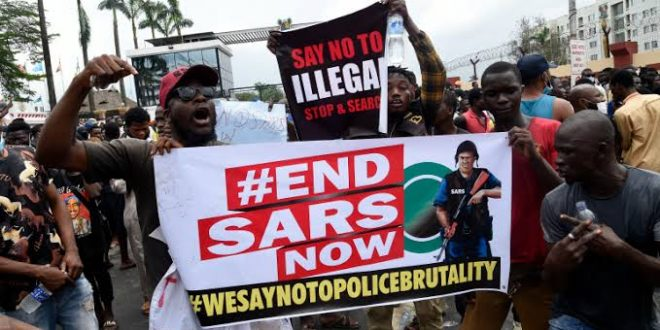 EndSARS: 25 Insurance Companies to Pay N20.4bn Claims