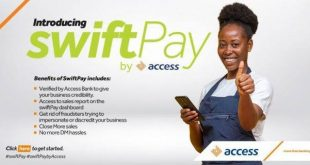 Access Bank Unveils Digital Payment Service for SMEs