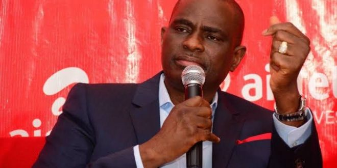 Airtel Nigeria CEO, Ogunsanya Gives Leadership Tips for Success During Crisis