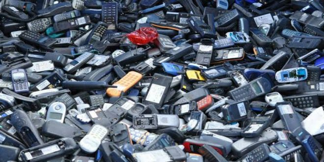 NCC Moves Against Plastic Pollution in Nigerian Telecoms Industry, Combact Substandard Mobile Devices