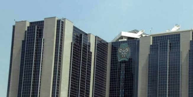 CBN To Freeze 194 Companies, Individual Accounts in 17 Banks