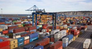 Tin-Can Port Customs Generates N112.7 Billion in Four Months - NCS