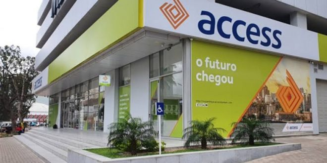 Access Bank Doubles Spending on IT Development, Invest N18.7 Billion in 2020