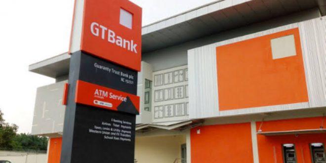 GTBank's Shareholders Endorse N3 Dividend for 2020