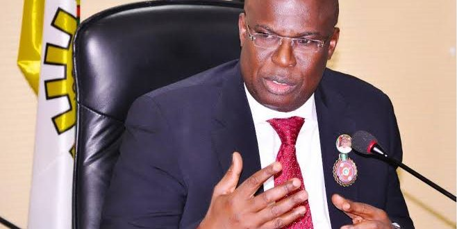 Nigeria'll Produce Parts for Oil Industry - Minister