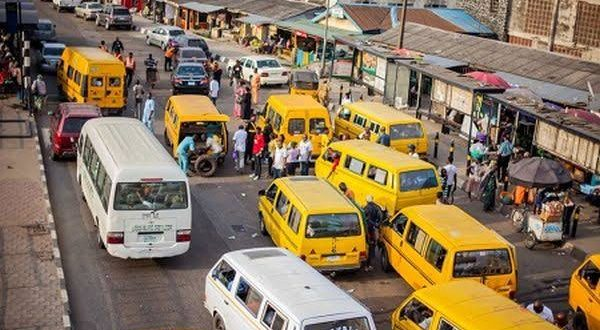Average Fare for Bus Journey within City Rises by 4.42% MoM in March — NBS