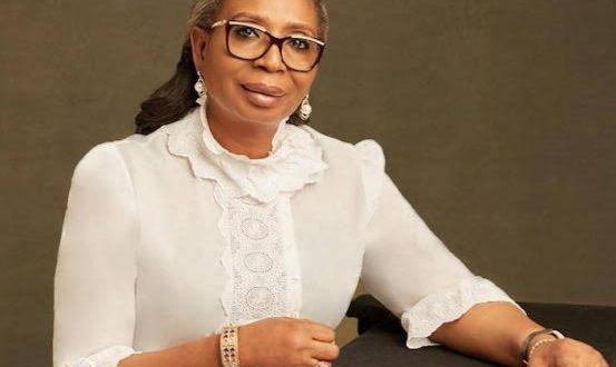 My First Bank Nigeria Journey- Ibukun Awosika
