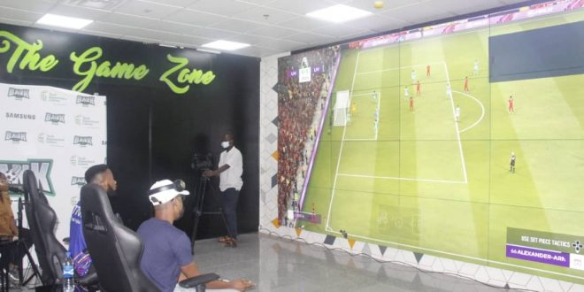 Bank Wars: Fidelity, Sterling Bank Trounce Union Bank at Tech Experience Centre