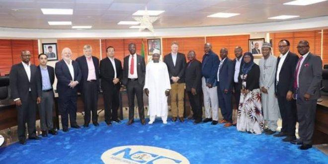 NCC Grants ISP, VSAT, ESIM Licenses in Nigeria