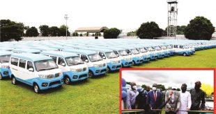 Total Ban on Okada Takes Effect in Two Months, Says Sanwo-Olu
