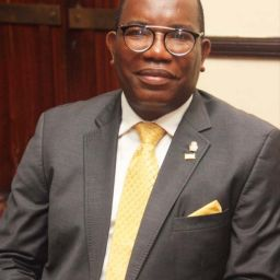 Kole Jagun Becomes CPN New President, Chairman in Council