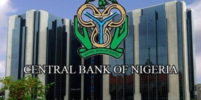 Banks, Others Borrowing from CBN Hits 4.4 Trillion in Four Months as Deposit Drops by 27%