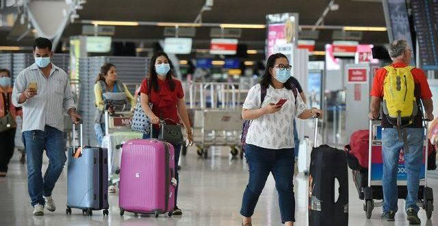 20 Countries Lift Travel Restriction on Vaccine Passport Holders