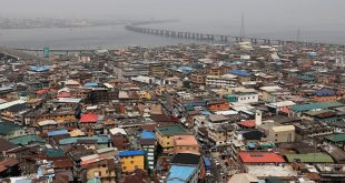 Lagos Ranks World's Second Most Stressful City