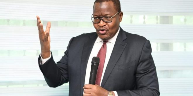 Danbatta Inaugurates 18-Member Committee on 3.5GHz C-Band Spectrum Auction for 5G Deployment