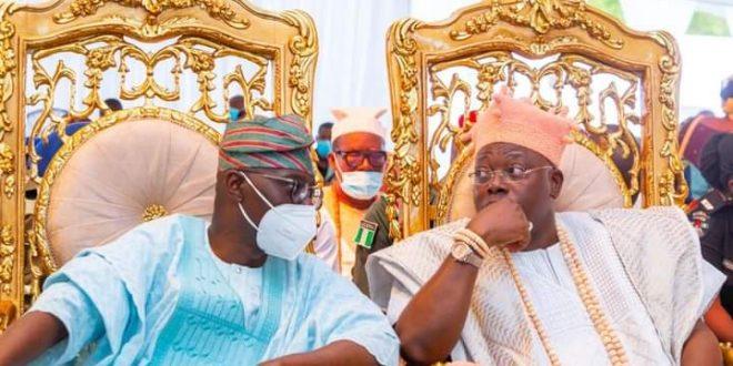 No Going Back on Full Implementation of Iru- V.I, Lagos Master Plan - Sanwo Olu