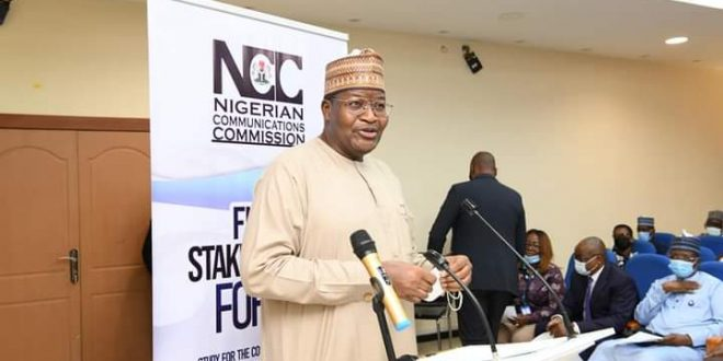 Danbatta Calls for Increased Reading Culture Among Nigerians