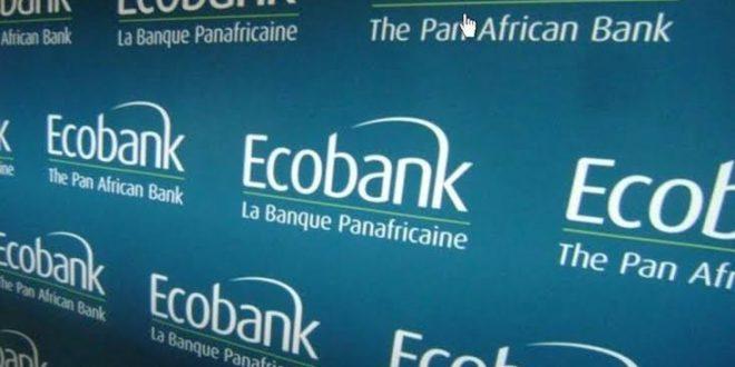 Ecobank $350m Bond Three Times Oversubscribed