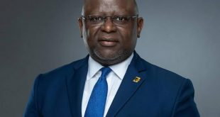 FirstBank Wins Global Banking, Finance's Retail Banking CEO Award