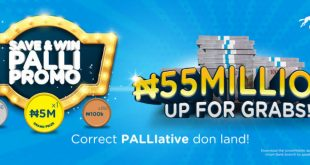 Union Bank to Rewards Customers with N55 Million